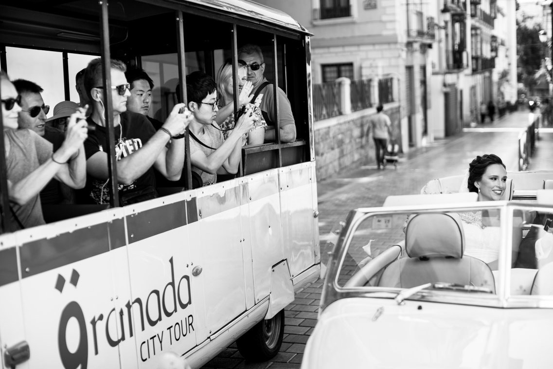 Boda en Caballo Blanco Granada 07
