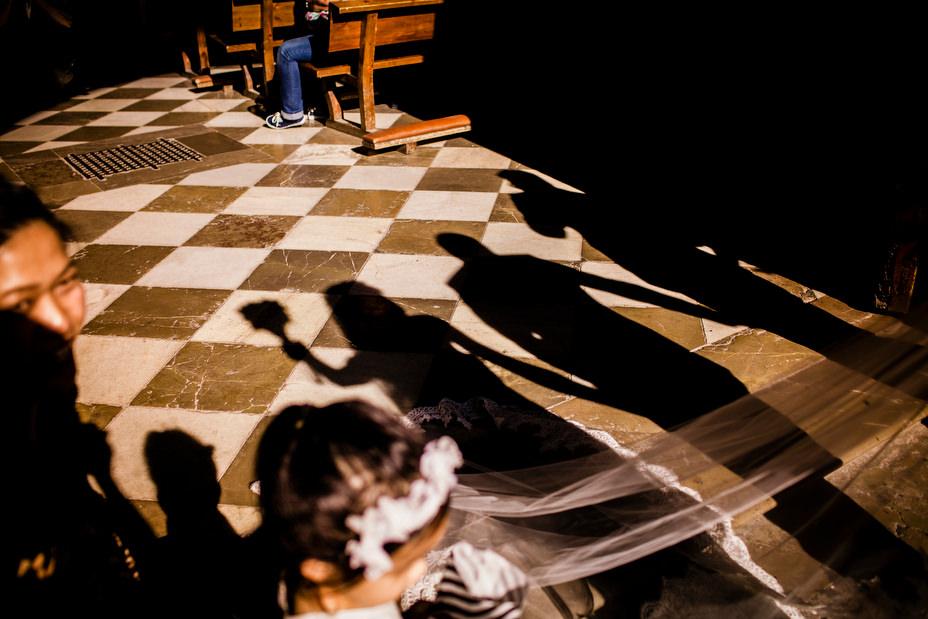 Boda en catedral de Granada 40