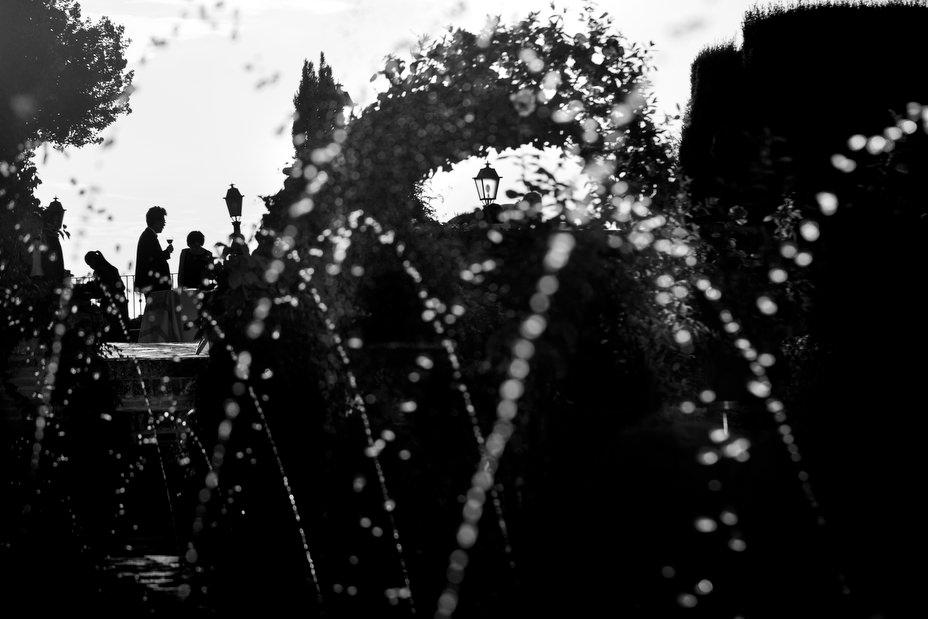 Boda en catedral de Granada 52