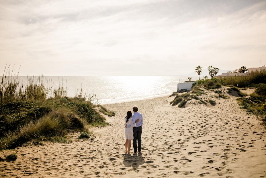 Preboda en la playa 11