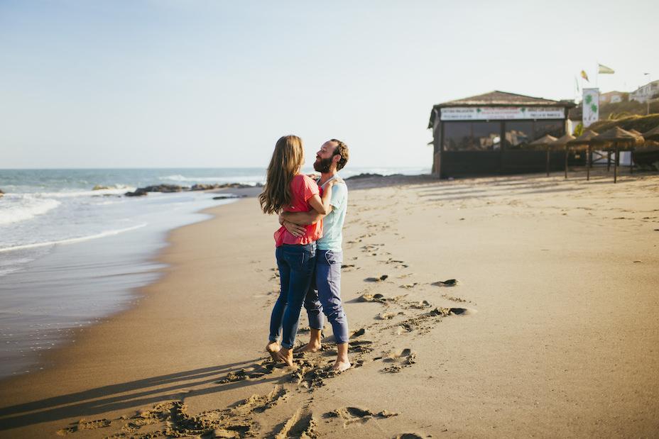 Preboda en la playa 12