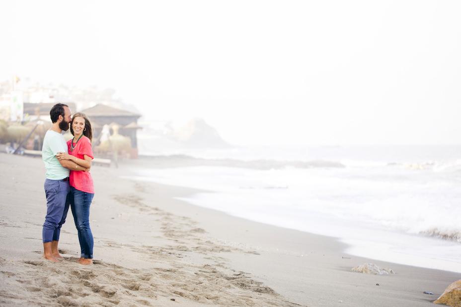 Preboda en la playa 16