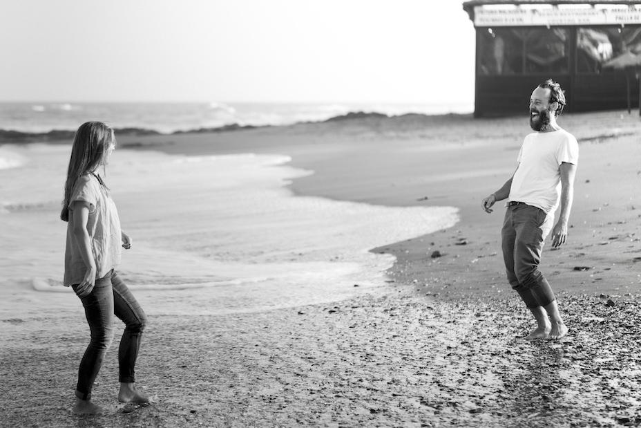 Preboda en la playa 18