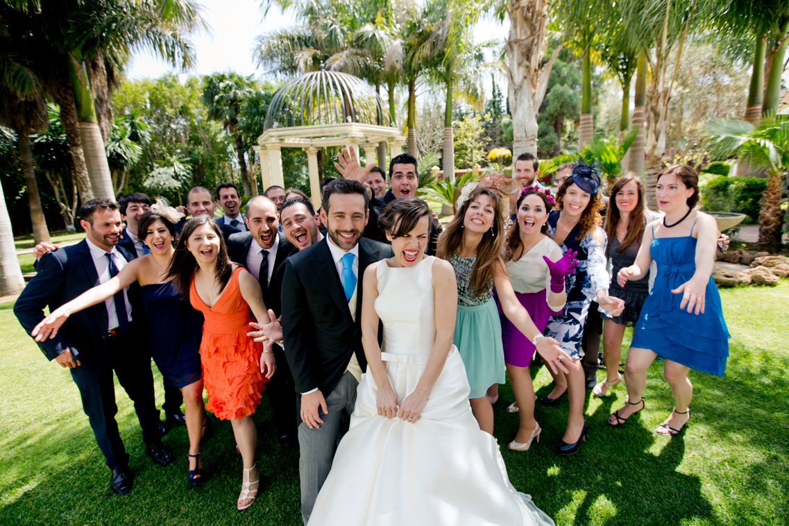 Reportaje de boda Málaga 30