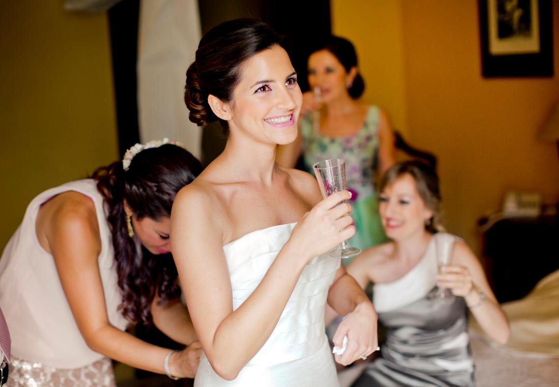 Reportaje de boda en Úbeda 45