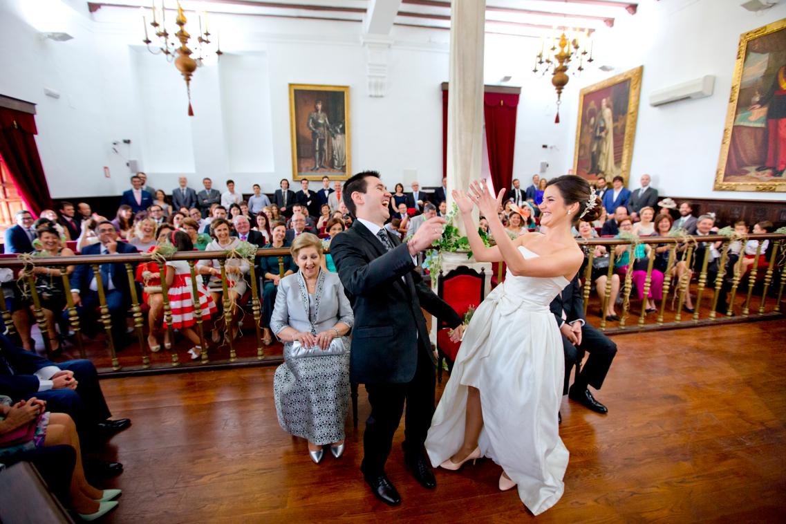 Reportaje de boda en Úbeda 57