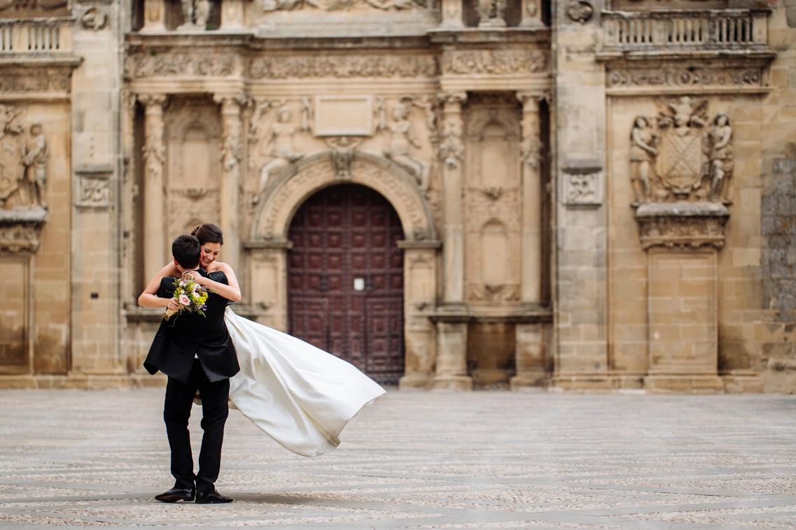 Reportaje de boda en Úbeda 62
