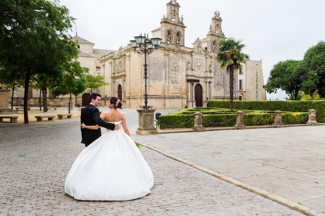 Reportaje de boda en Úbeda 63