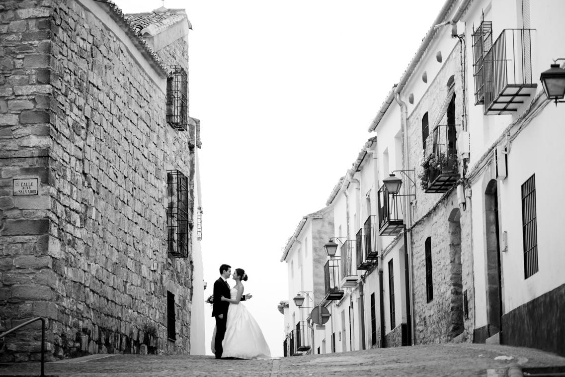 Reportaje de boda en Úbeda 64