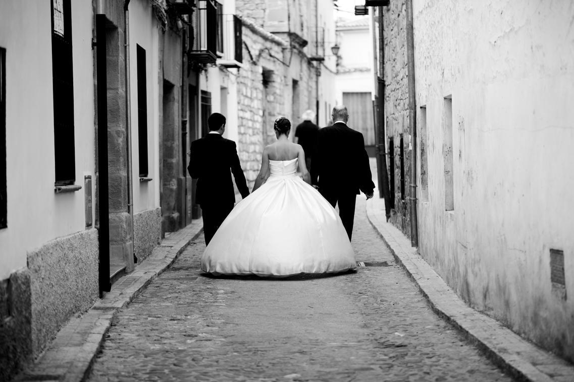 Reportaje de boda en Úbeda 66