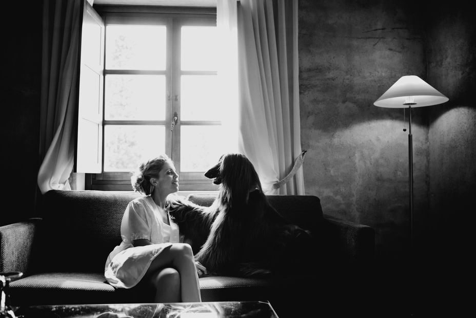 Reportaje de boda en Salamanca 11