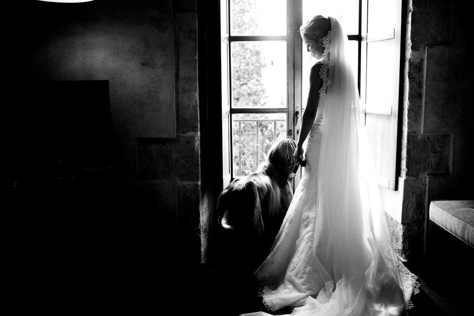 Reportaje de boda en Salamanca 16