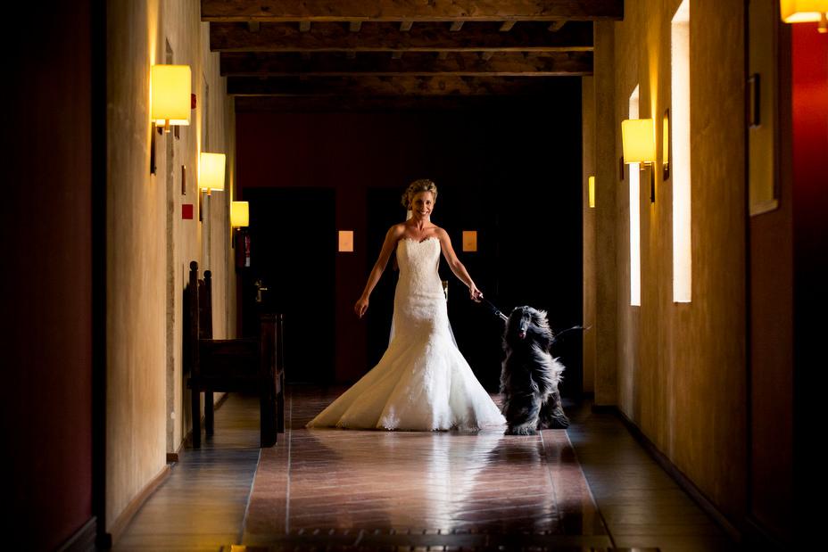 Reportaje de boda en Salamanca 17
