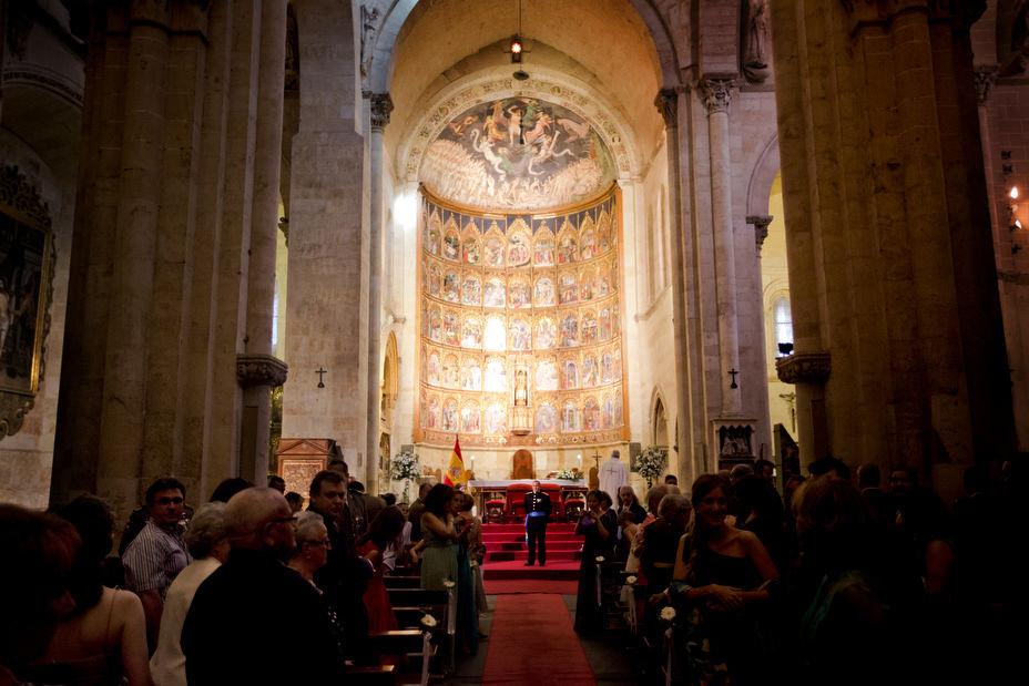 Reportaje de boda en Salamanca 25
