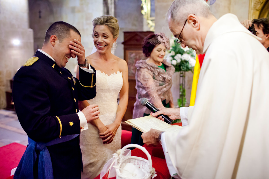 Reportaje de boda en Salamanca 30