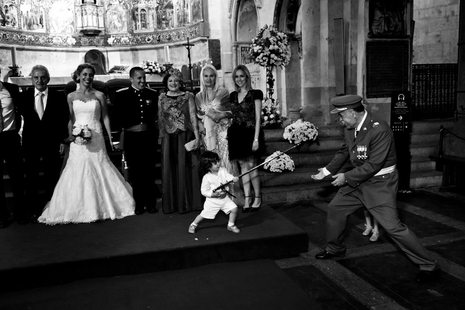 Reportaje de boda en Salamanca 34