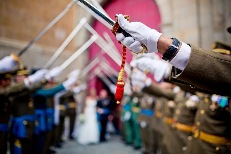 Reportaje de boda en Salamanca 38