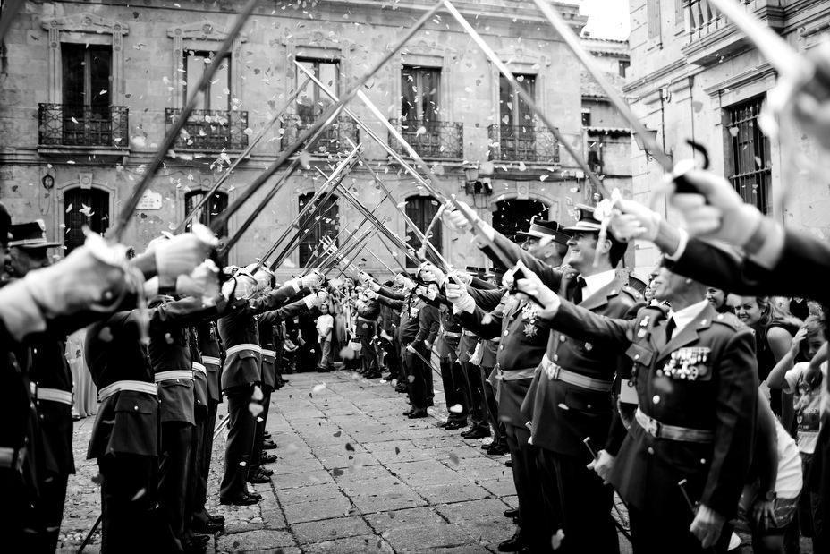 Reportaje de boda en Salamanca 40