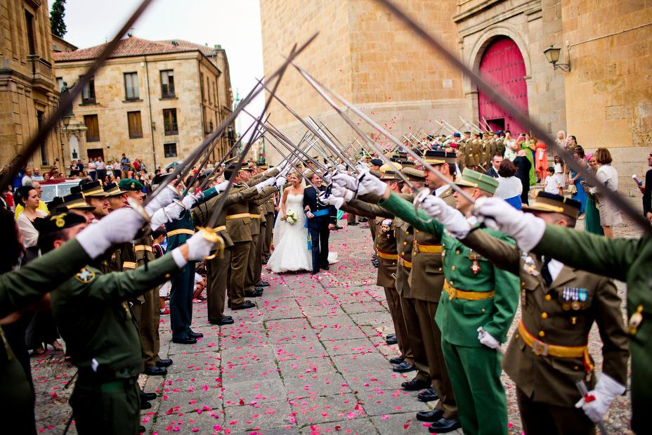 Reportaje de boda en Salamanca 41