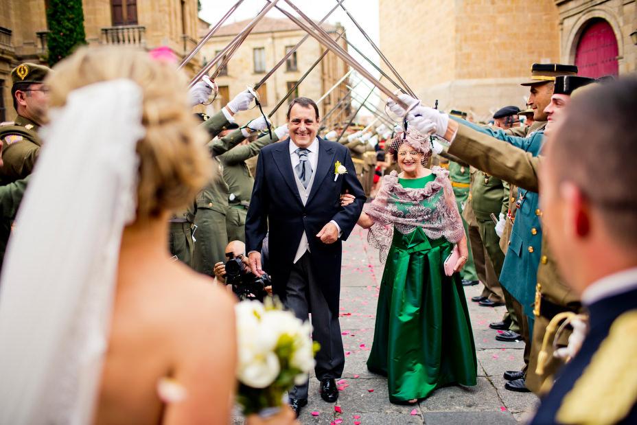 Reportaje de boda en Salamanca 42