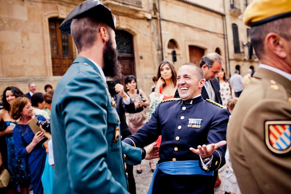 Reportaje de boda en Salamanca 43