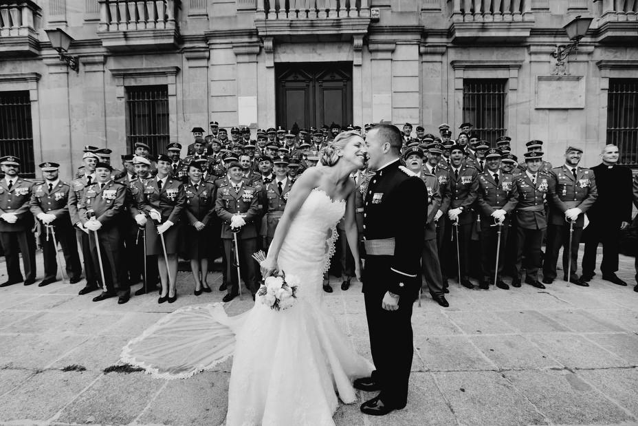 Reportaje de boda en Salamanca 44