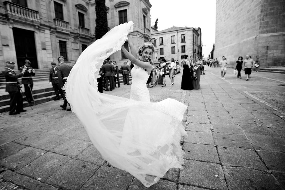 Reportaje de boda en Salamanca 45