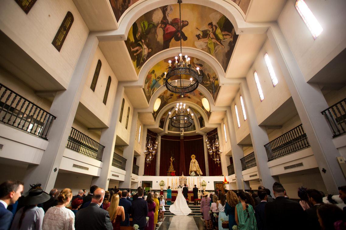 boda en Hacienda Nadales 16
