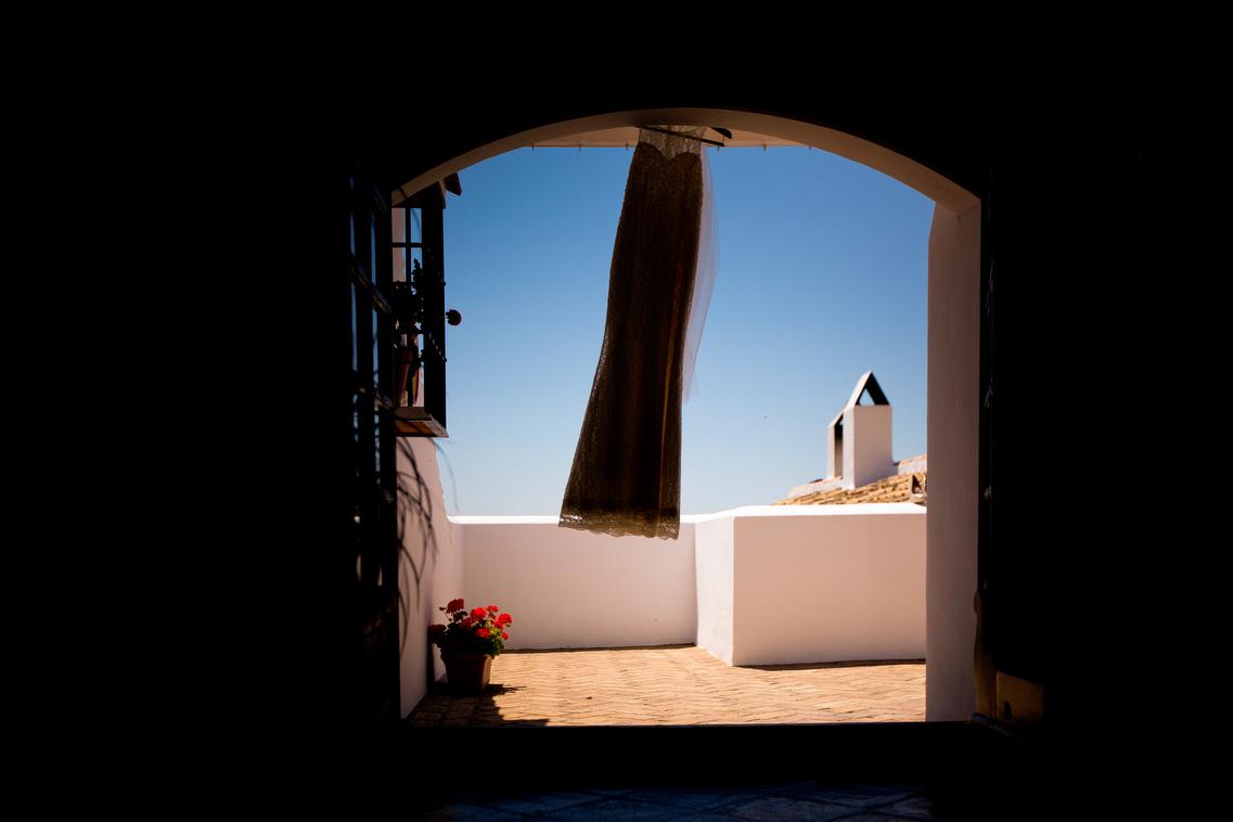 boda en Hotel Fuente del sol 02