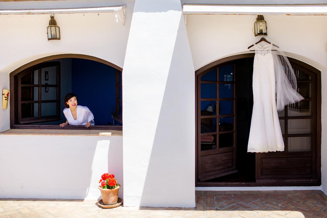 boda en Hotel Fuente del sol 03