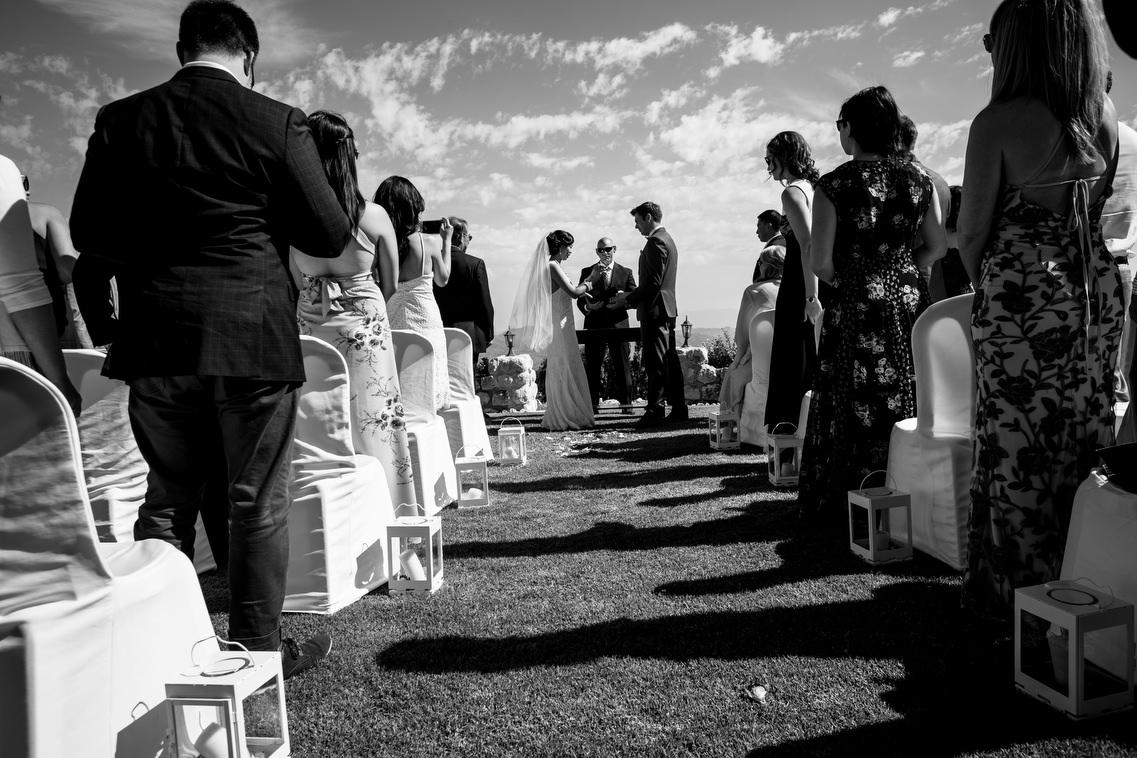 boda en Hotel Fuente del sol 21