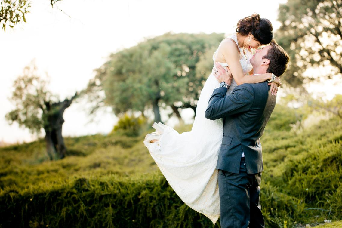 boda en Hotel Fuente del sol 28