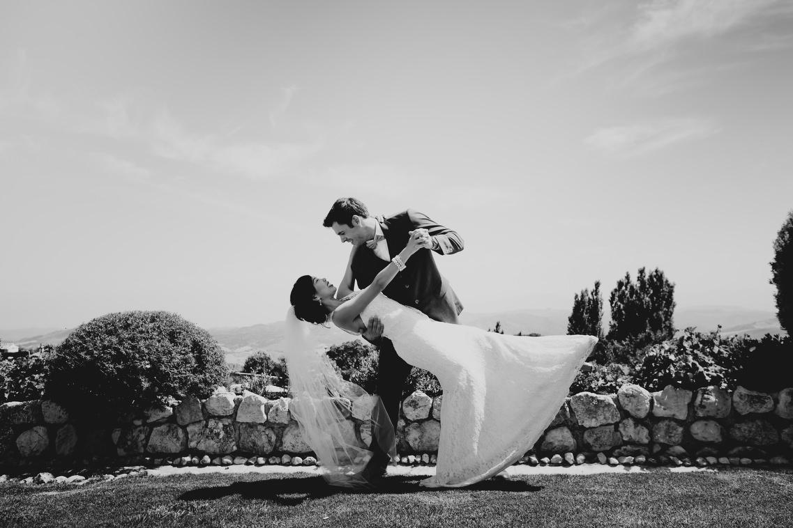 boda en Hotel Fuente del sol 29