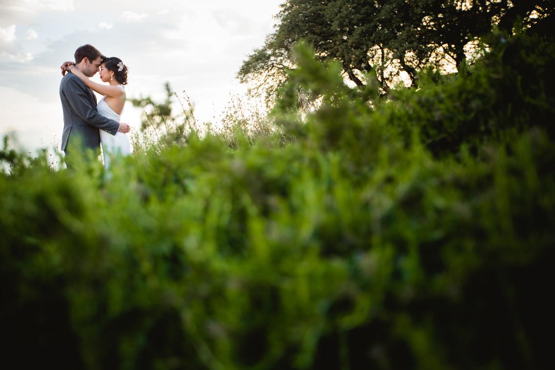 boda en Hotel Fuente del sol 32