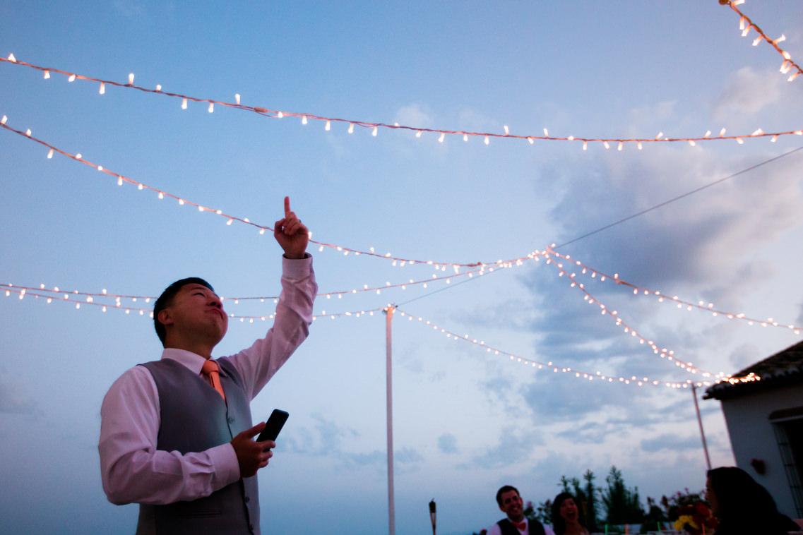 boda en Hotel Fuente del sol 35