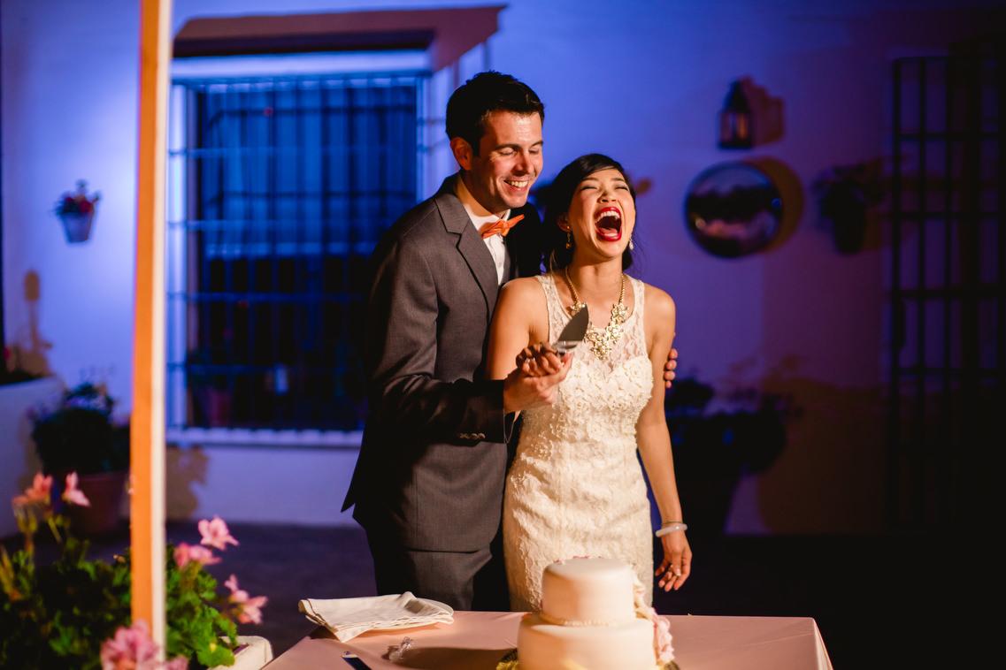 boda en Hotel Fuente del sol 38