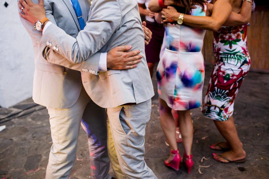 boda gay 12