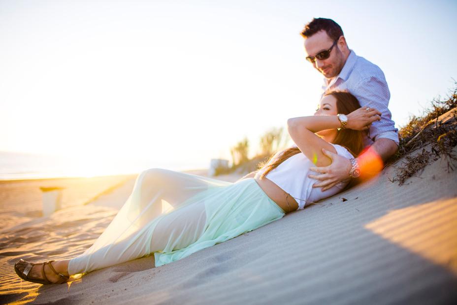 fotos de pareja en marbella 22