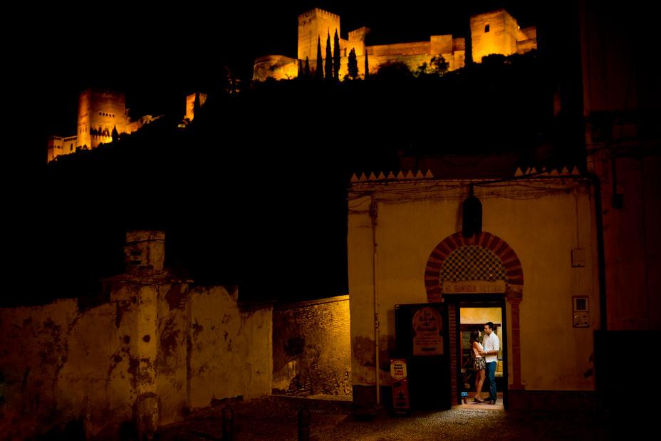 preboda en Granada 18