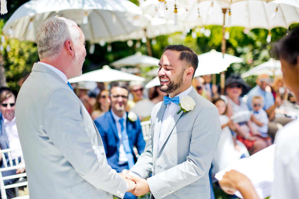 reportaje boda gay 22