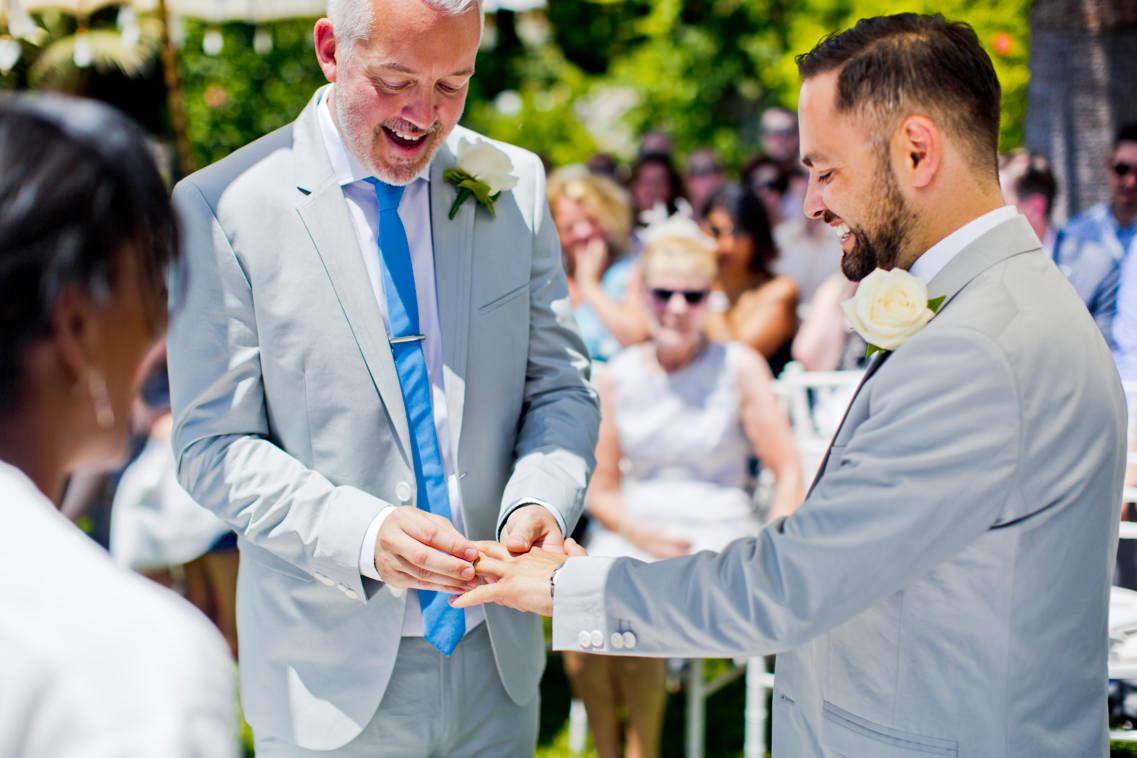 reportaje boda gay 24