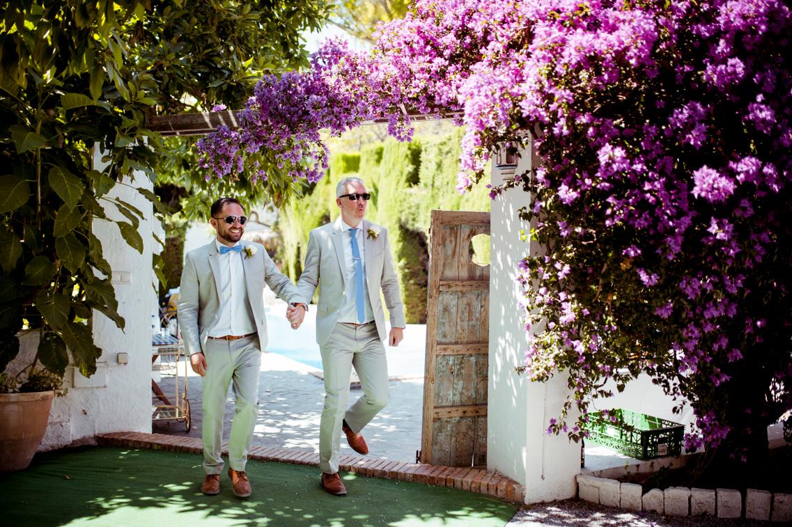 reportaje boda gay 41