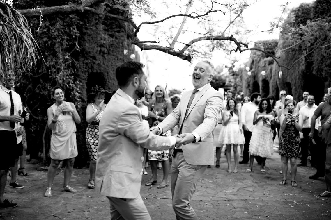 reportaje boda gay 52