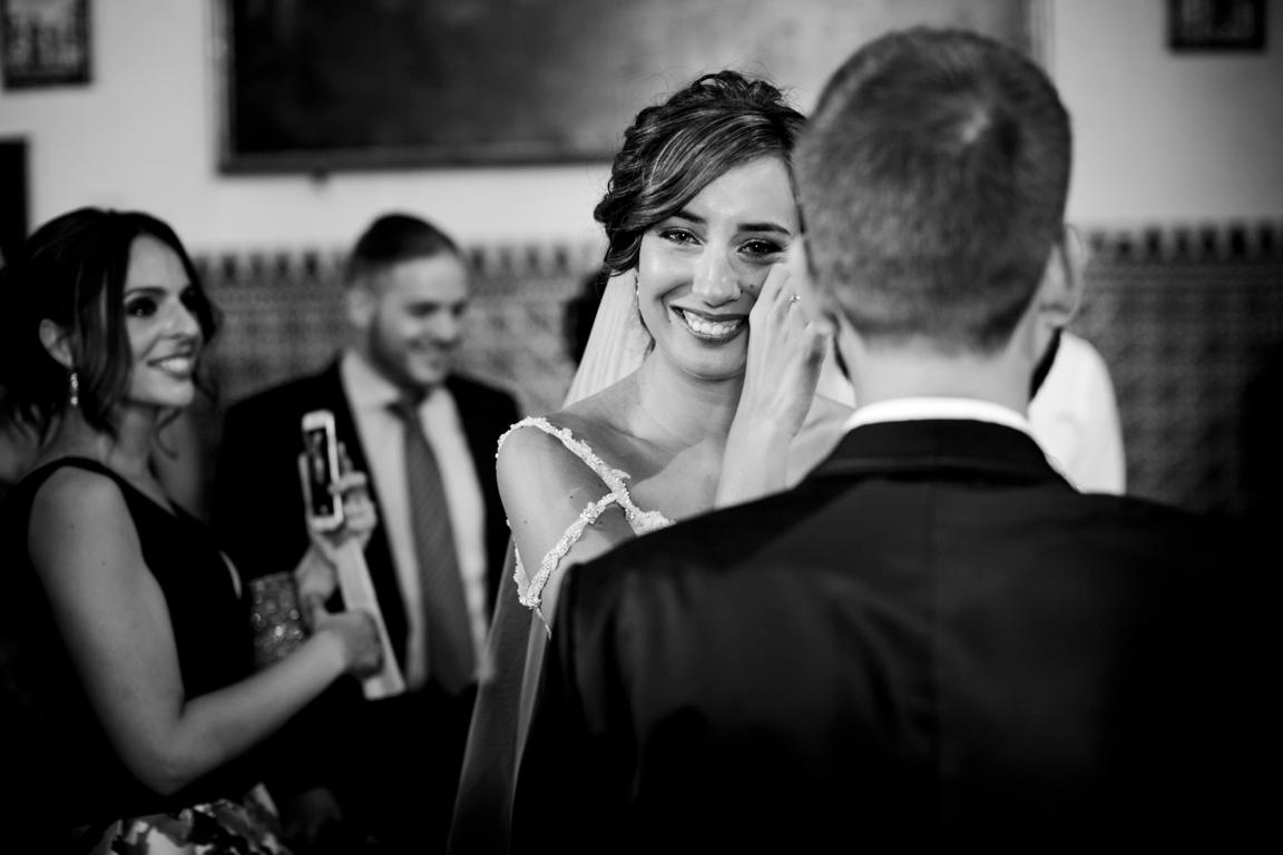 reportaje de boda en Sevilla 19