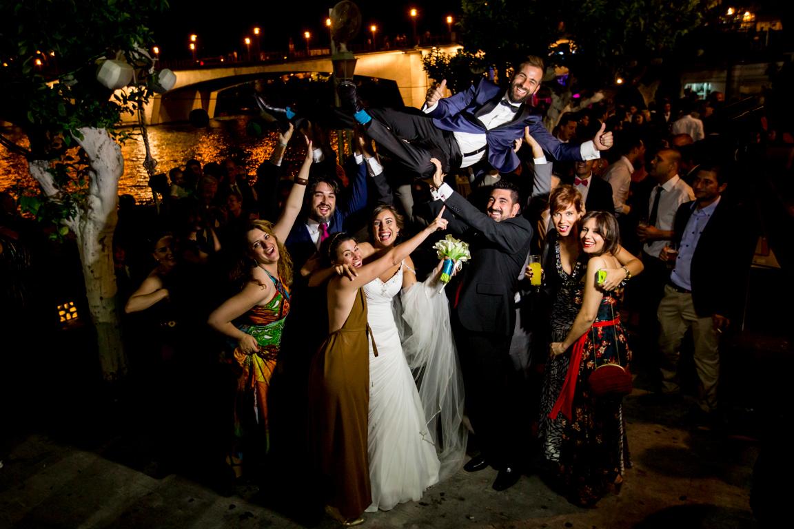 reportaje de boda en Sevilla 38