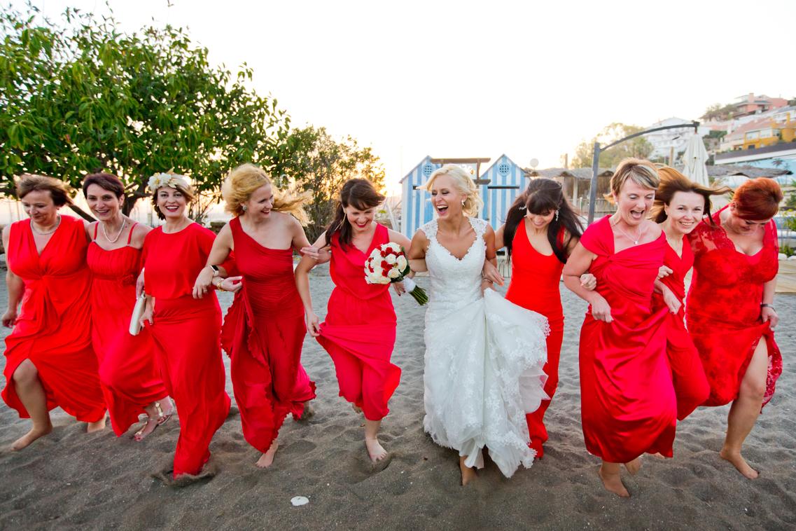 reportajes de boda naturales 45