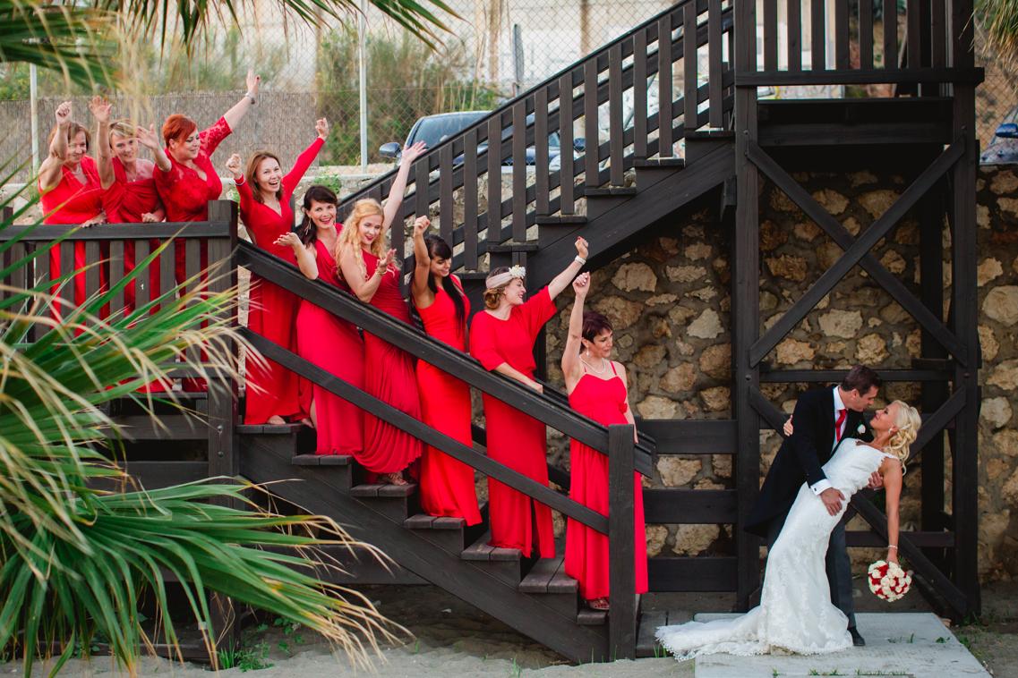 reportajes de boda naturales 46