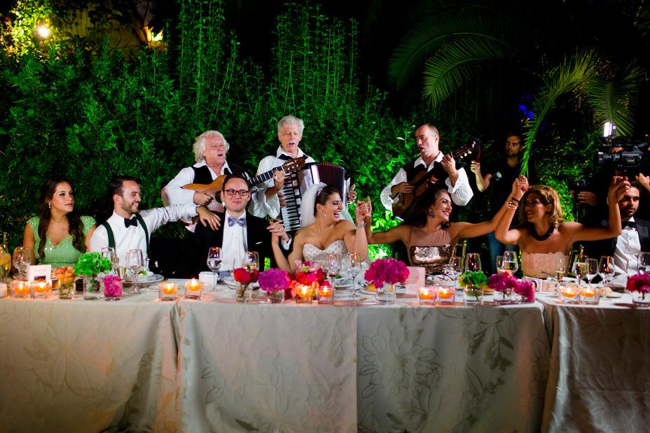 wedding in Marbella 32