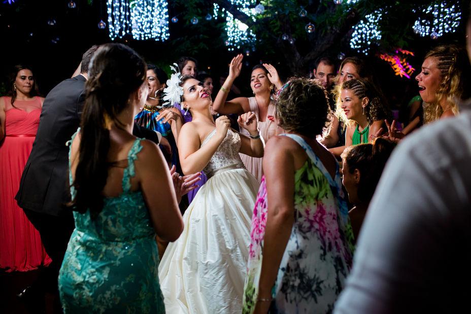 wedding in Marbella 43